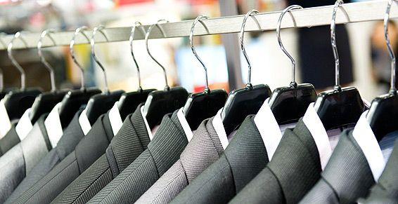 limpieza de trajes y camisas Las Palmas