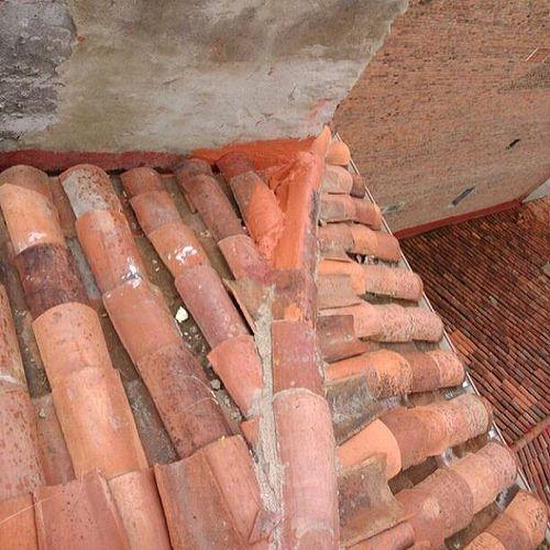 Reparación de goteras: Servicios de Cedrón Canal