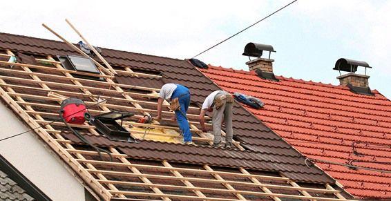 Limpieza de tejados: Servicios de Cedrón Canal