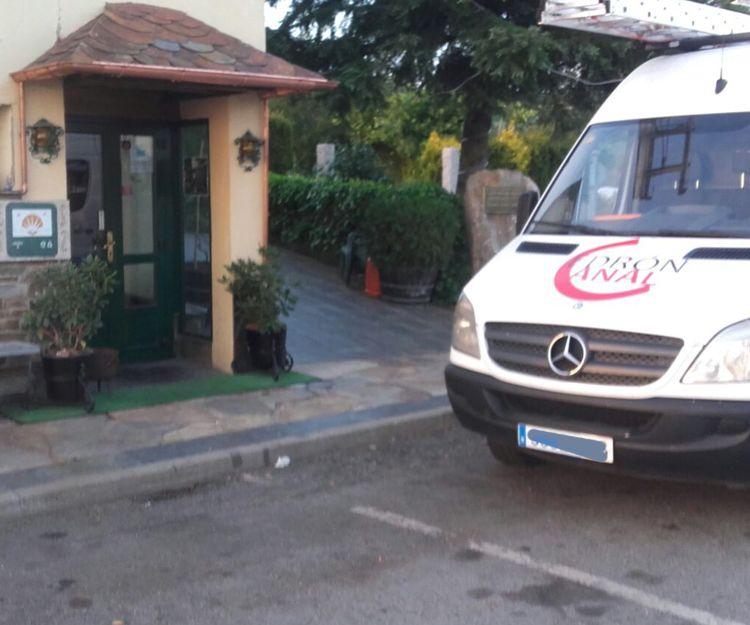 Empresa instaladora de canalones en Lugo