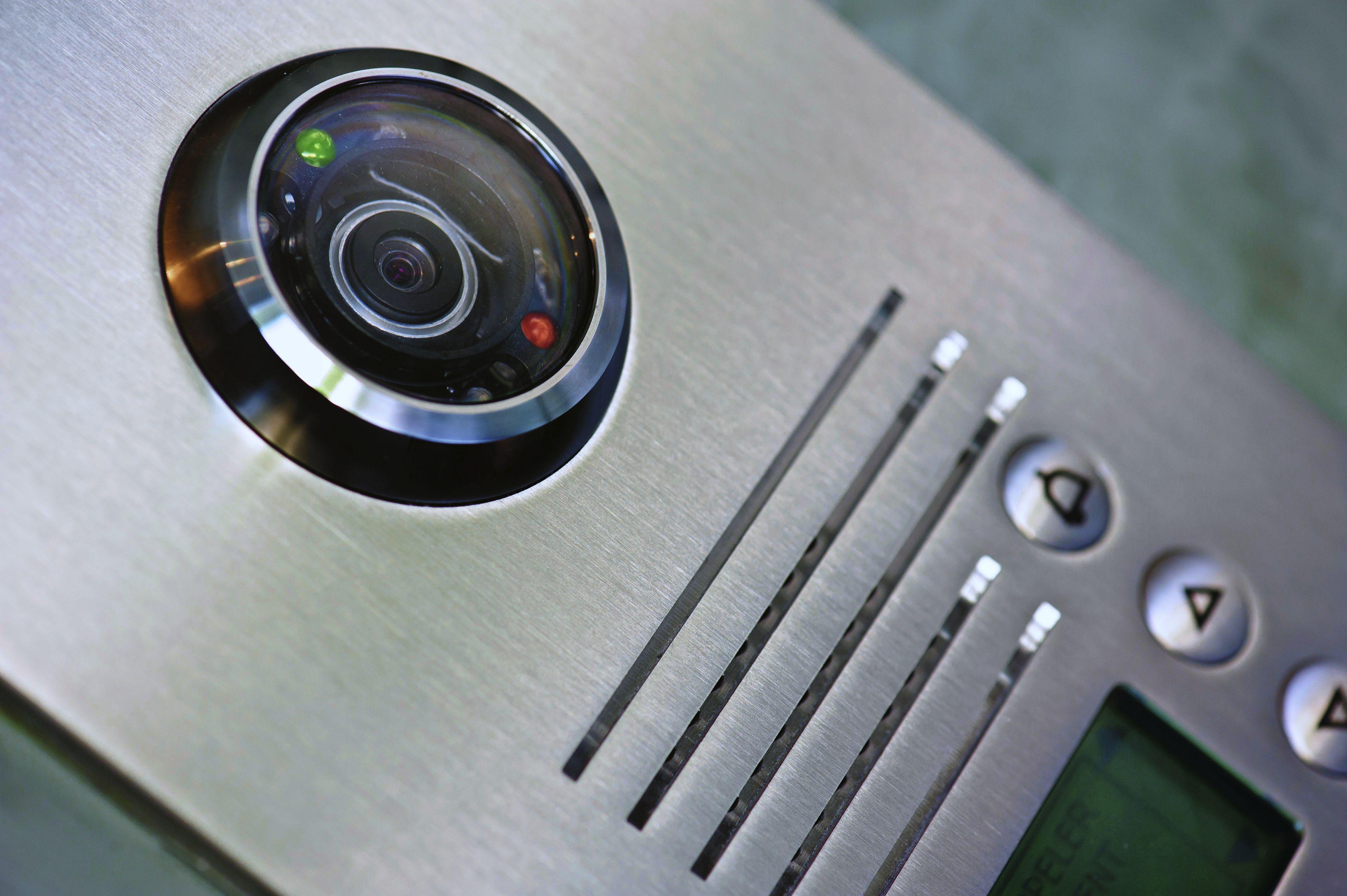 Instalación de videoporteros: Servicios de Técnicos TV
