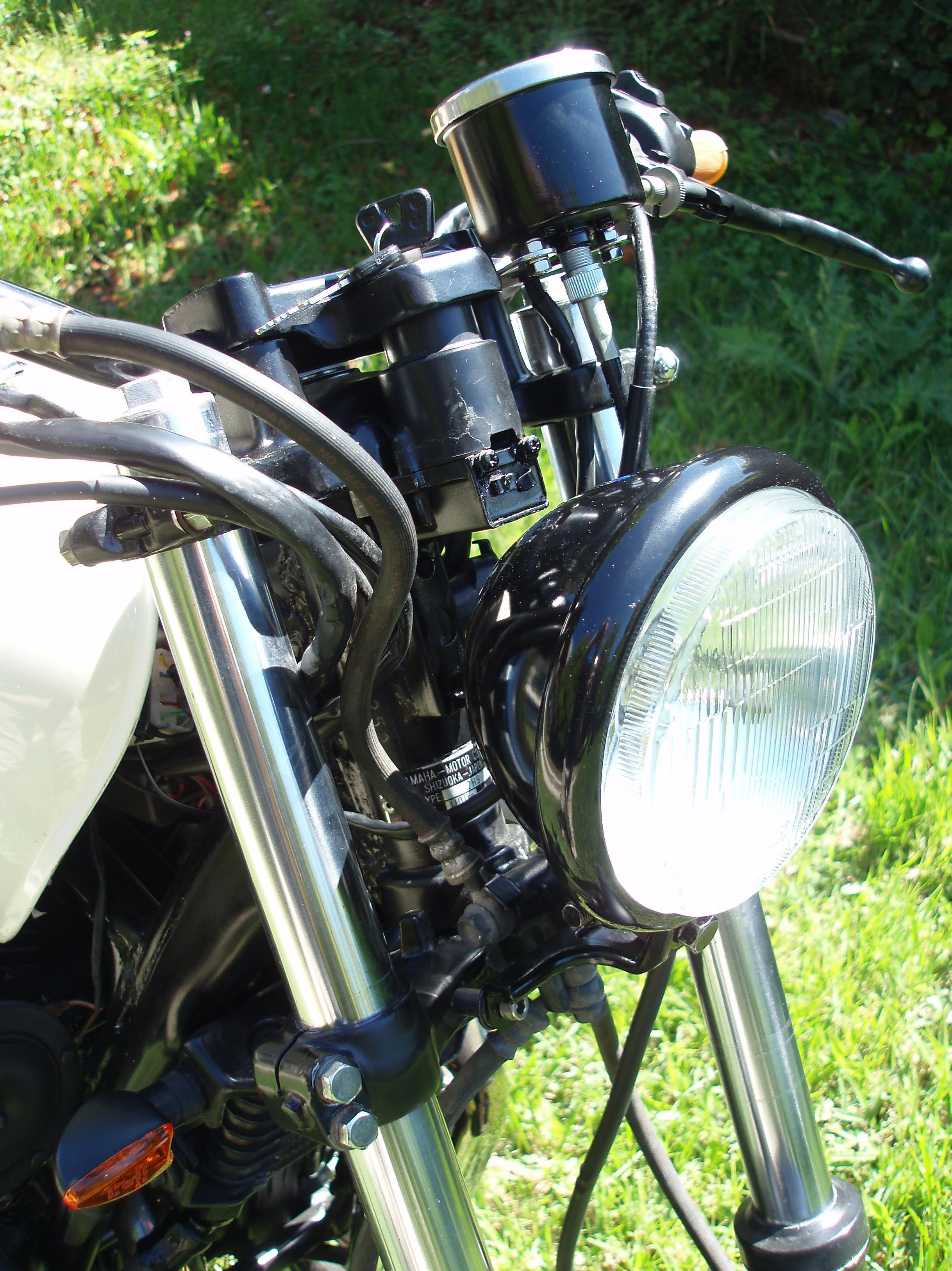Foto 37 de Motos en Vigo | Moto 2
