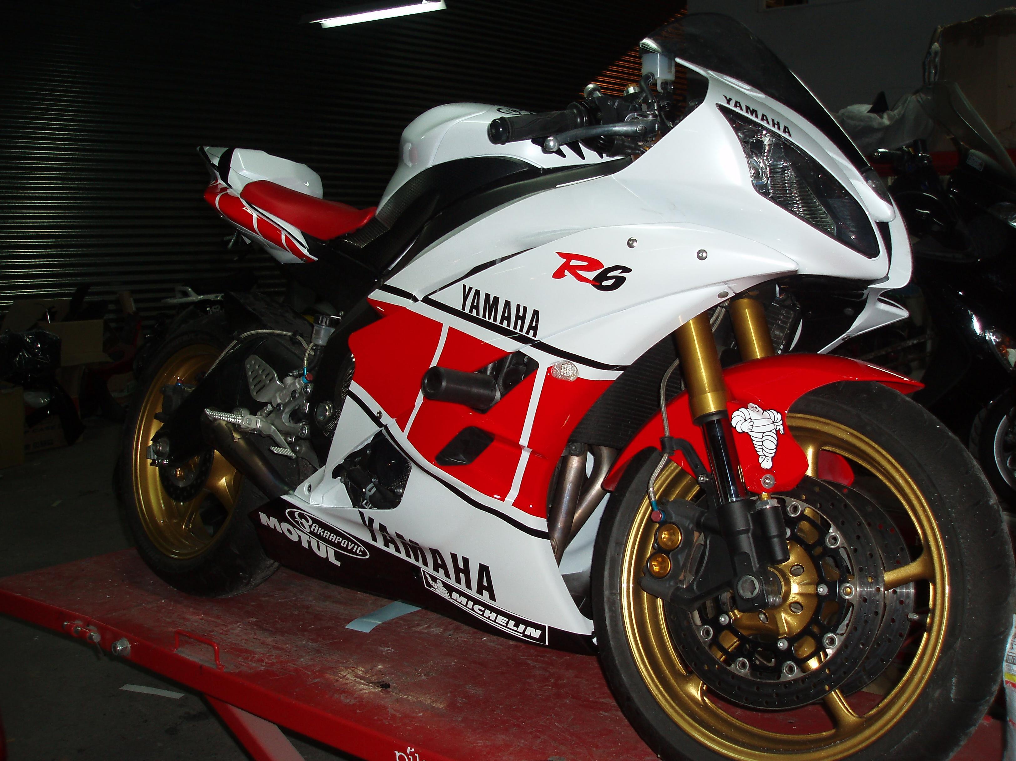 Foto 30 de Motos en Vigo | Moto 2