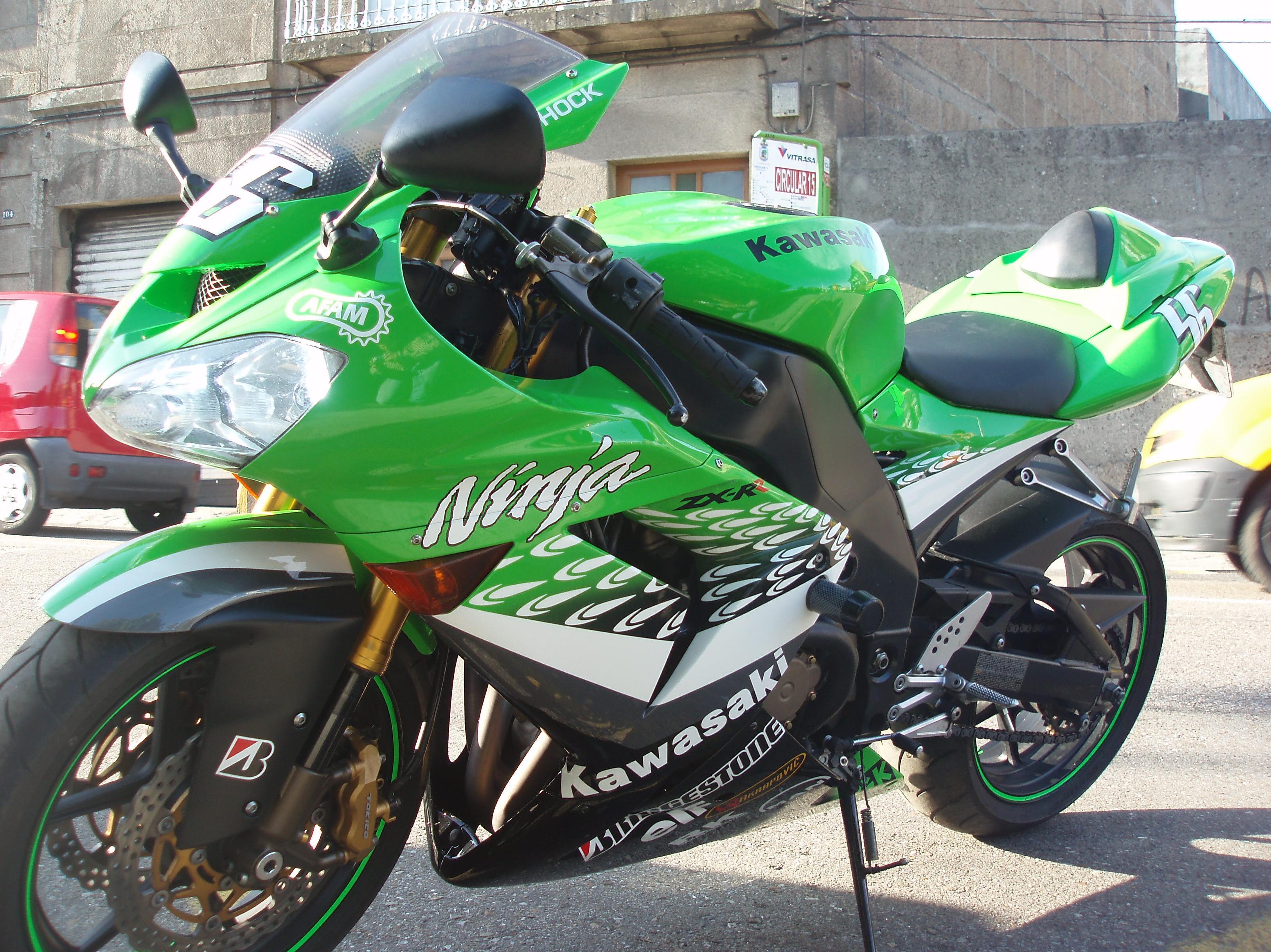 Foto 8 de Motos en Vigo | Moto 2