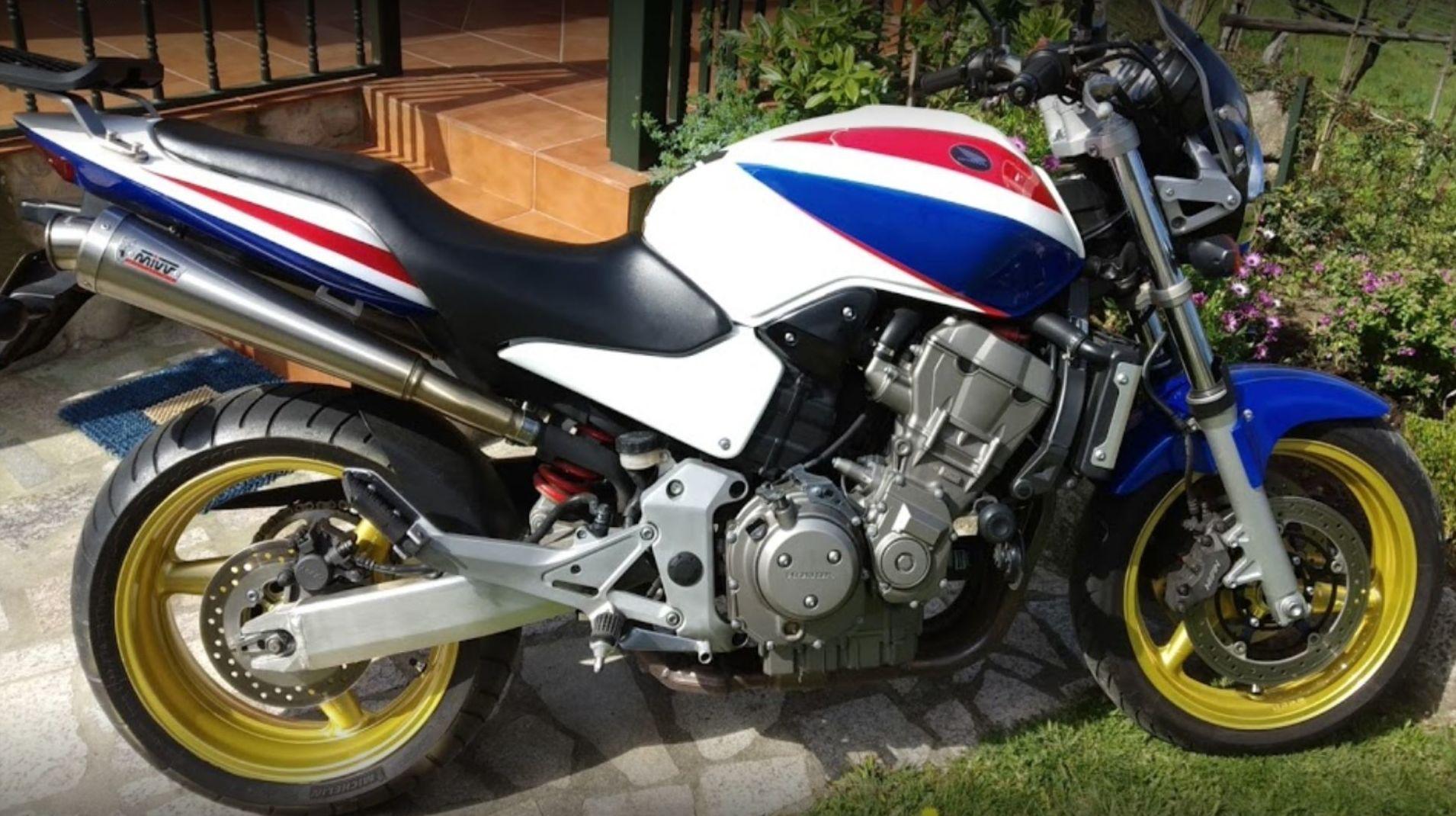 Foto 1 de Motos en Vigo | Moto 2