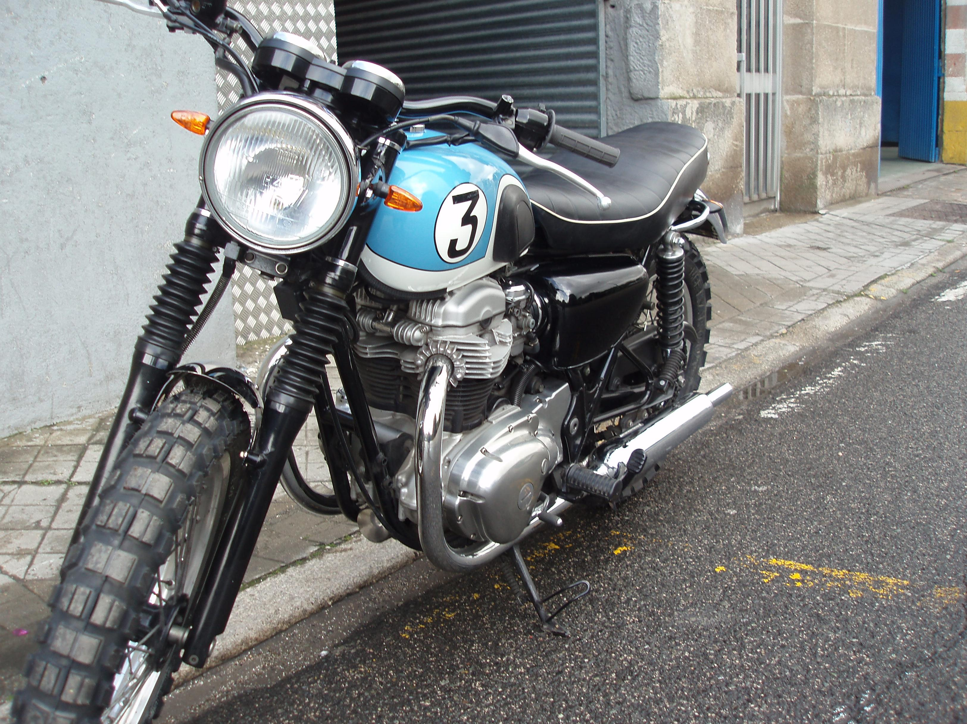 Foto 31 de Motos en Vigo | Moto 2