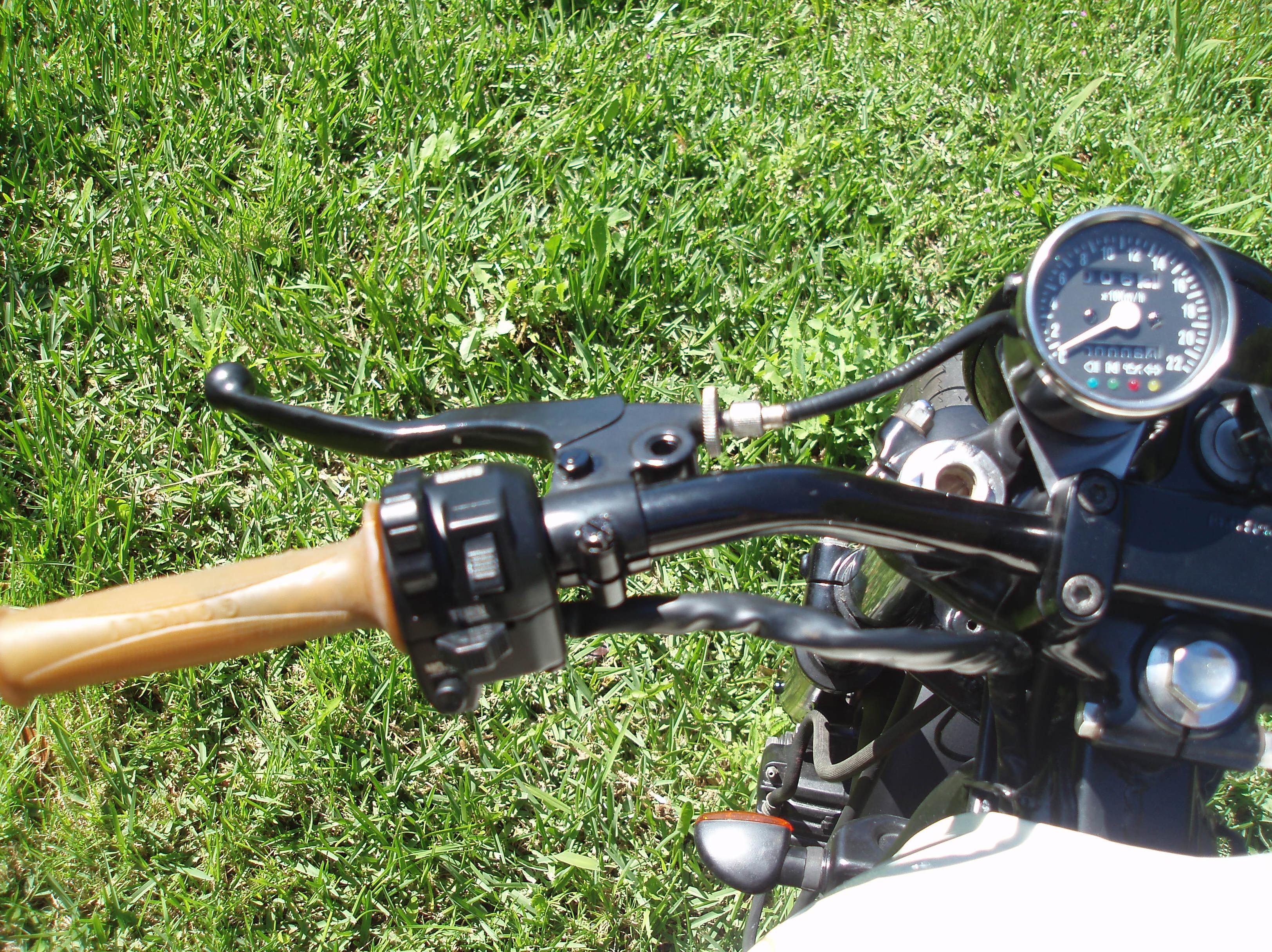 Foto 40 de Motos en Vigo | Moto 2