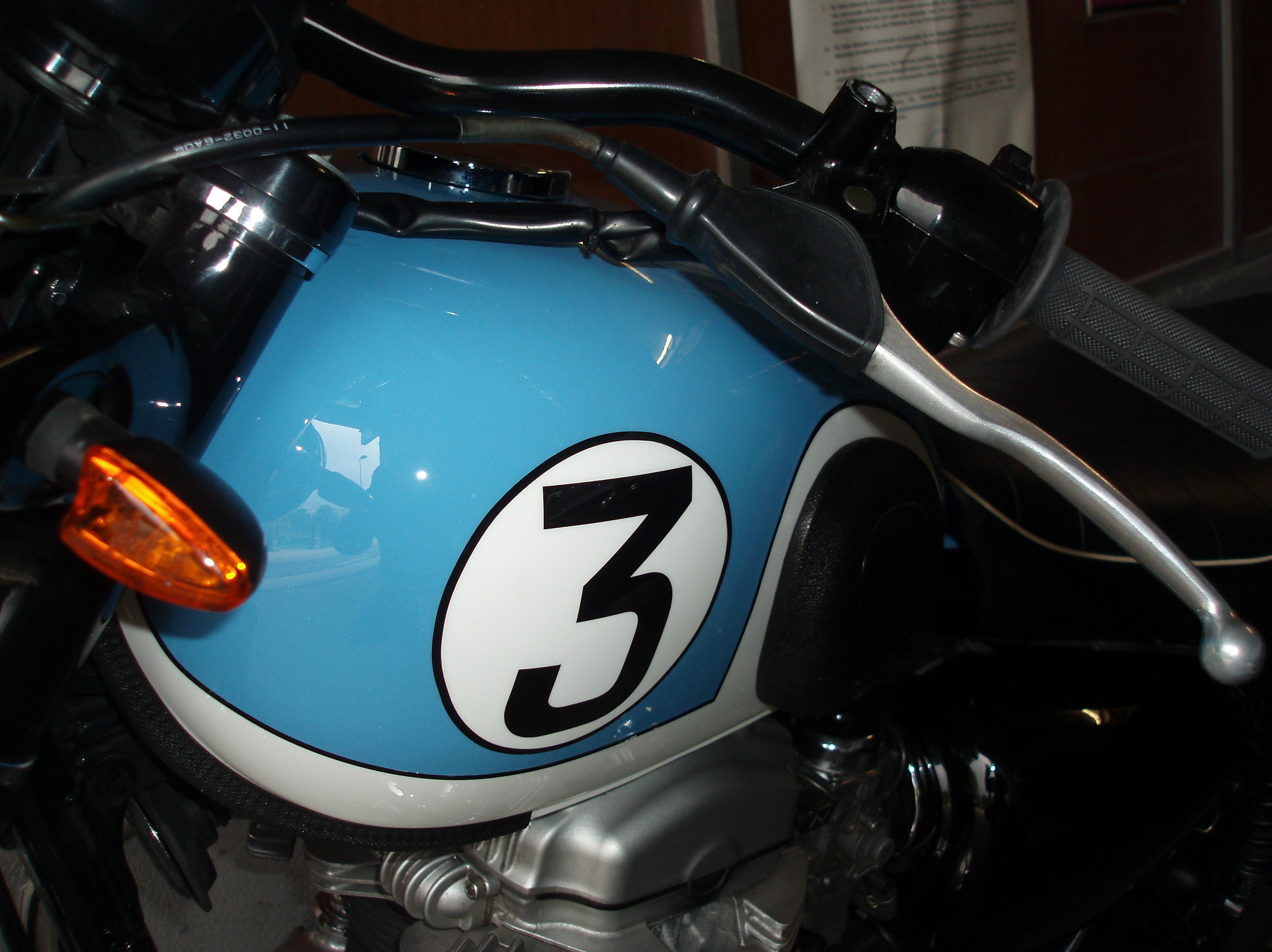 Foto 34 de Motos en Vigo | Moto 2