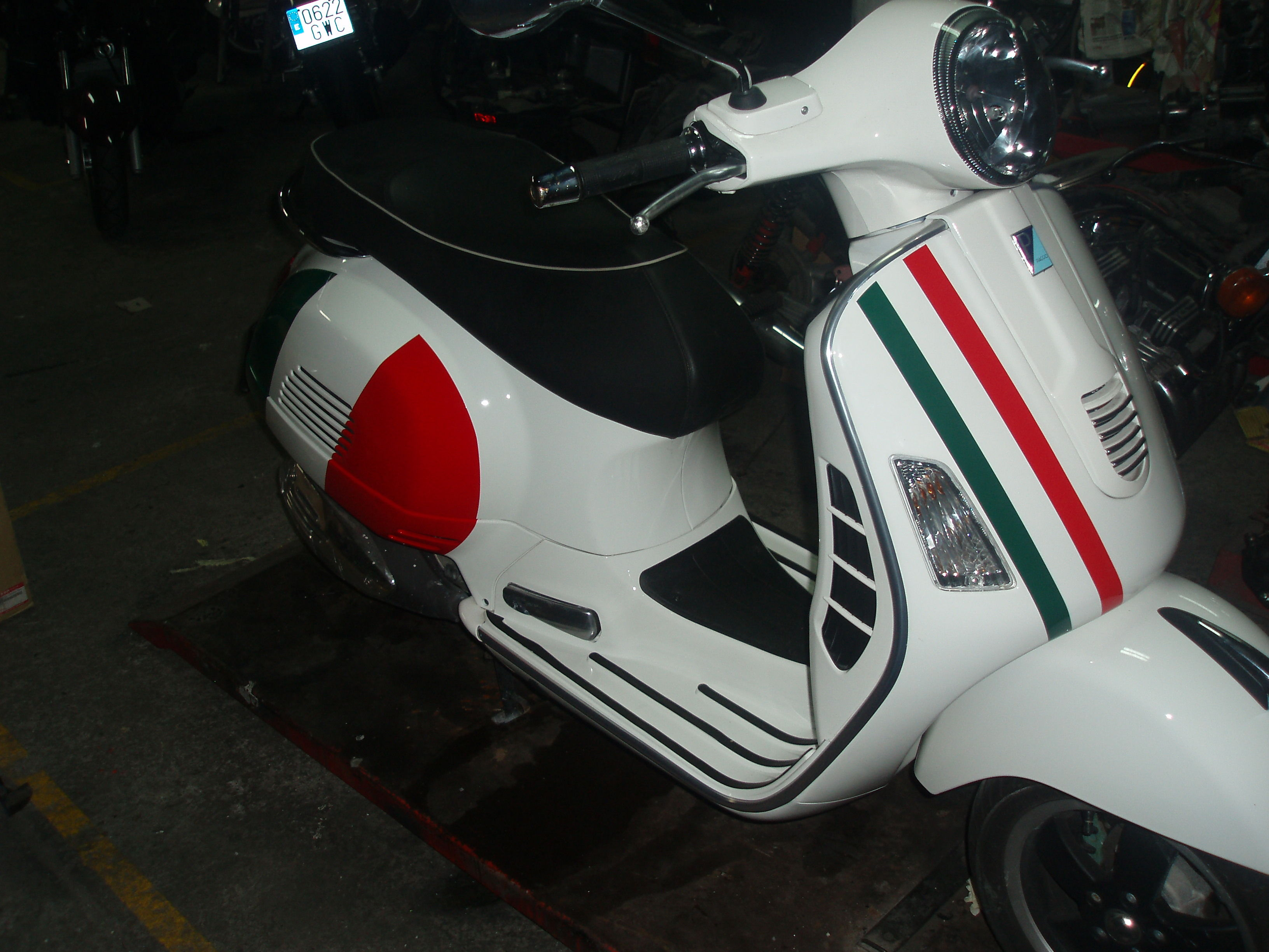 Foto 3 de Motos en Vigo | Moto 2