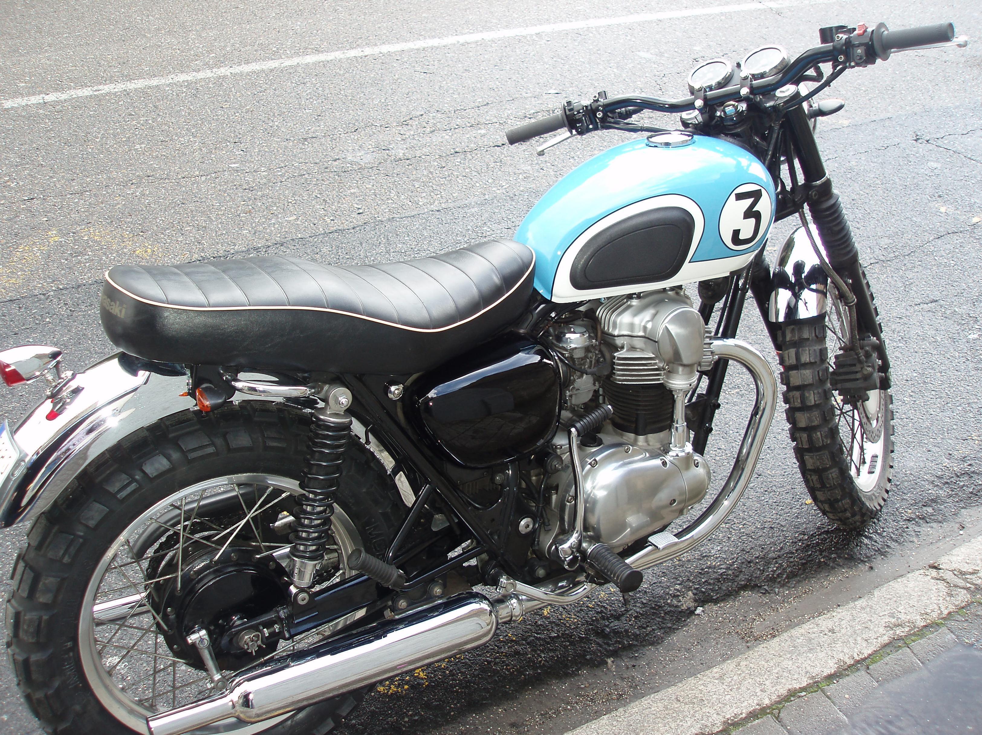 Foto 27 de Motos en Vigo | Moto 2