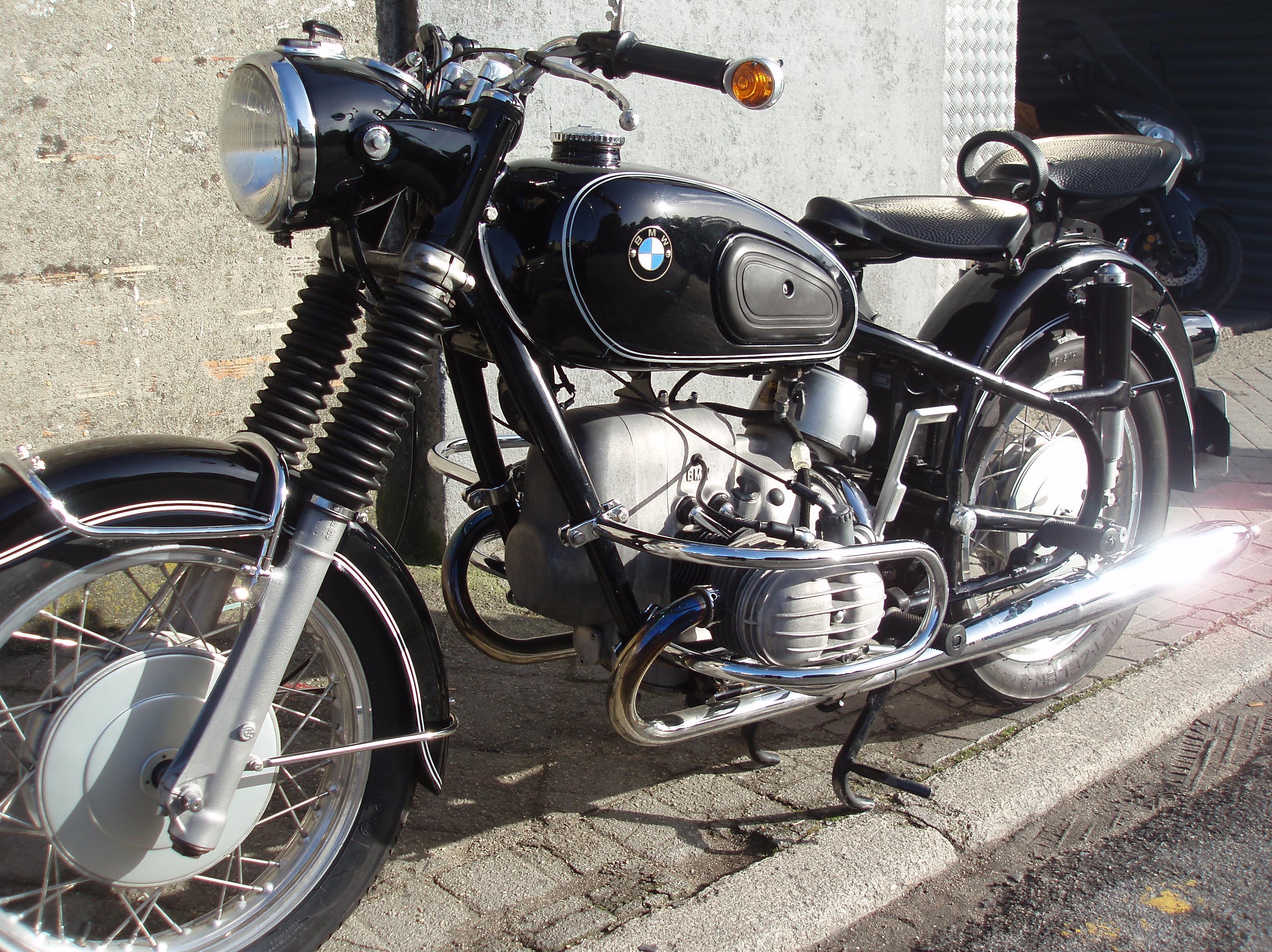 Foto 19 de Motos en Vigo | Moto 2