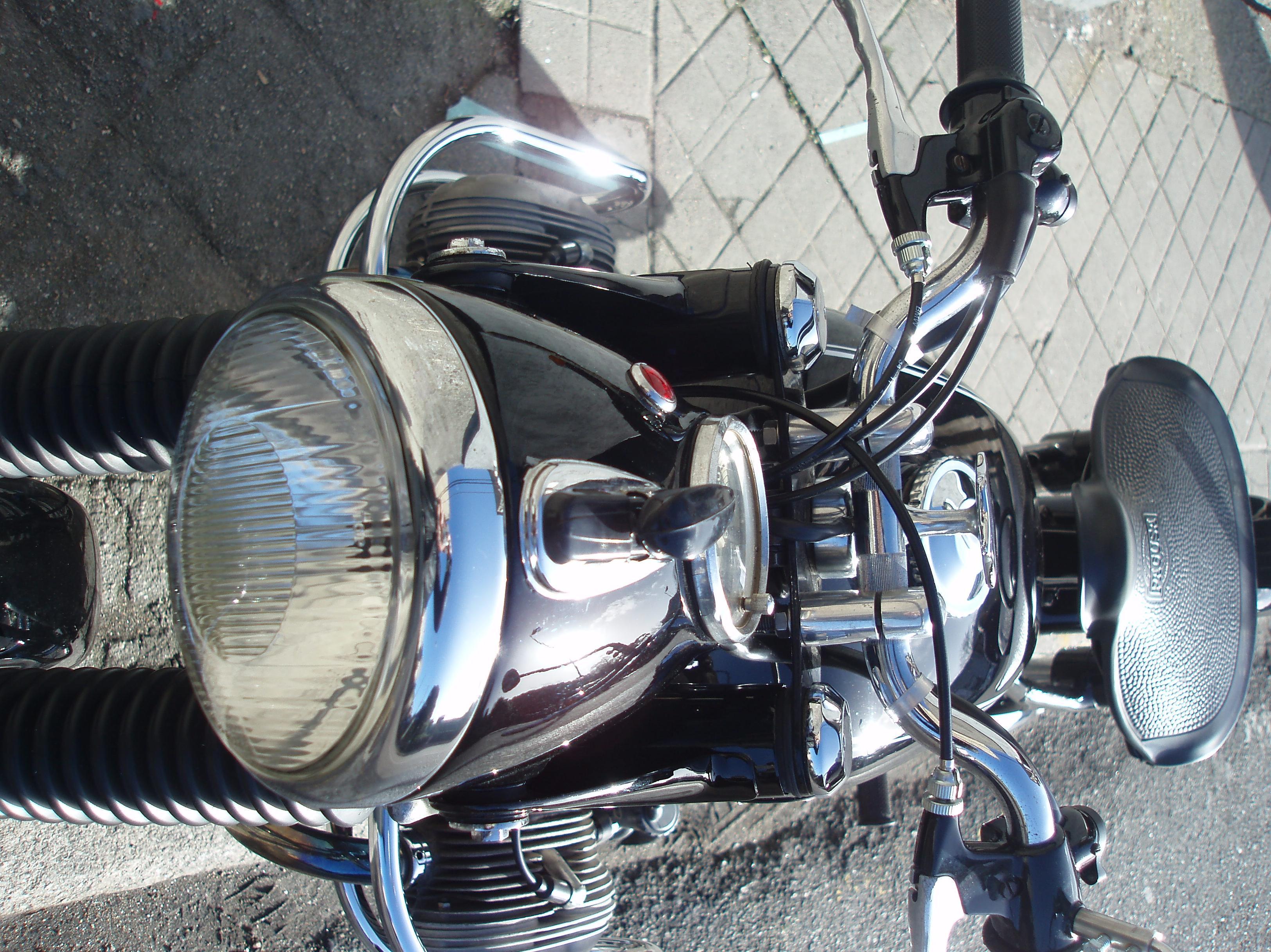 Foto 20 de Motos en Vigo | Moto 2