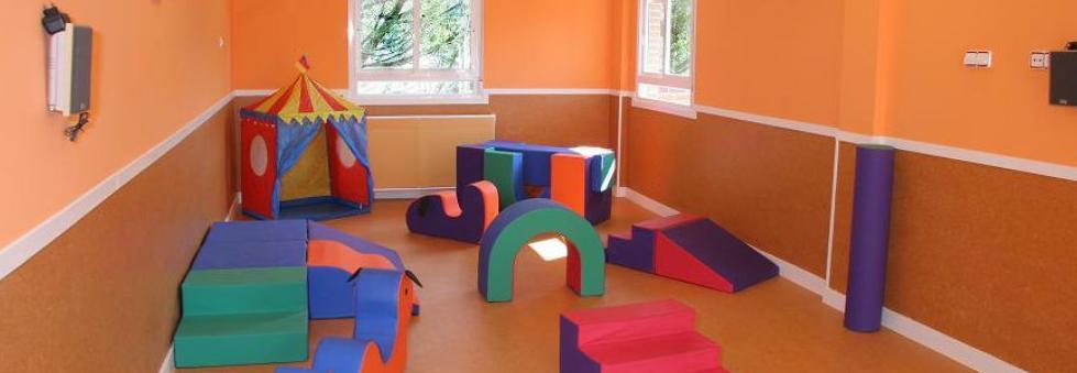 Centro infantil autorizado por la CAM