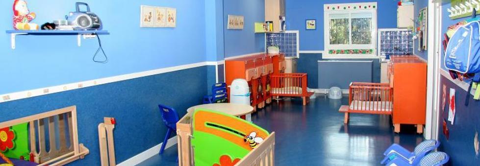 Centro Infantil en Madrid