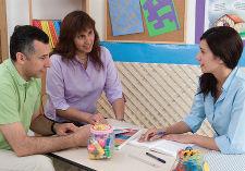 Escuela de Padres: Actividades de ESCUELA INFANTIL OSO BABY
