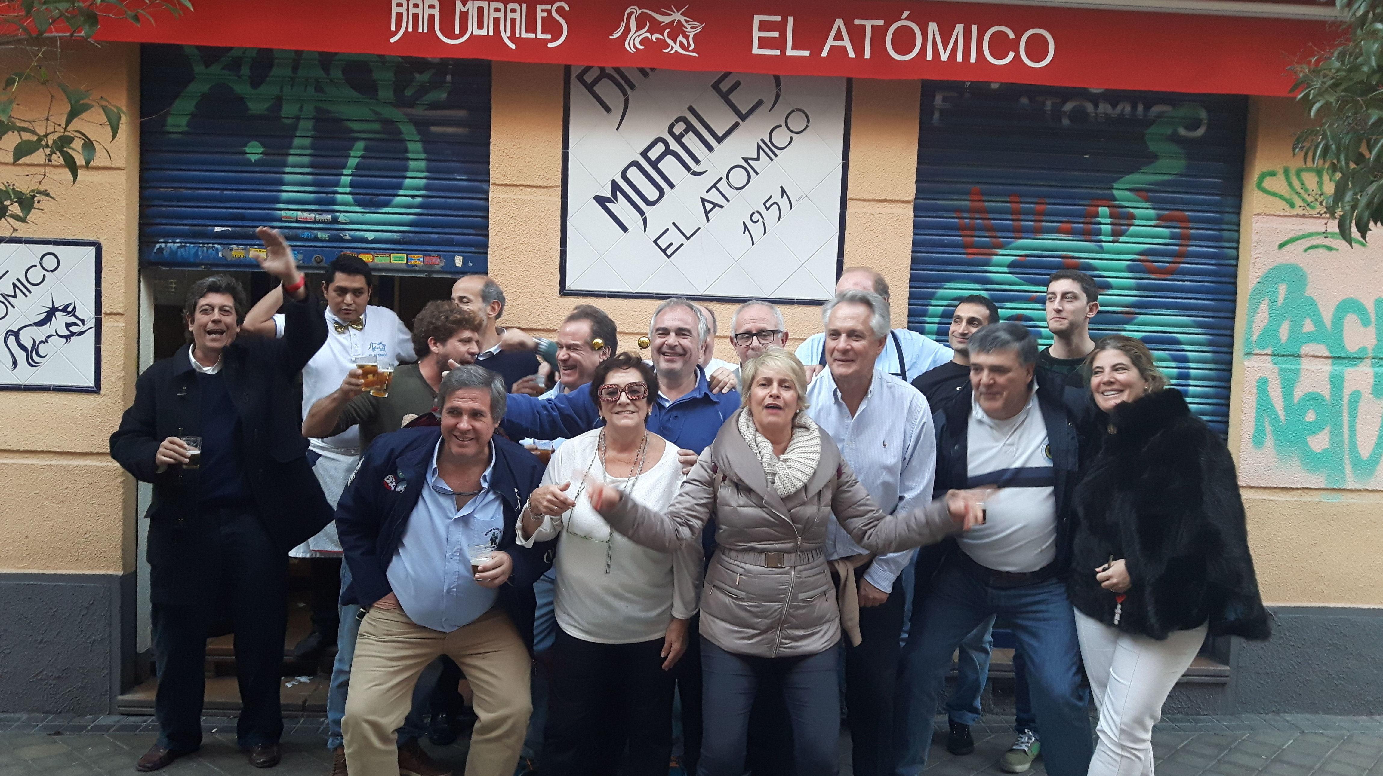 Foto 24 de Bares en Madrid | Bar Morales El Atómico