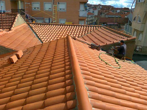Foto 25 de Empresas de construcción en  | Construcciones Triguero