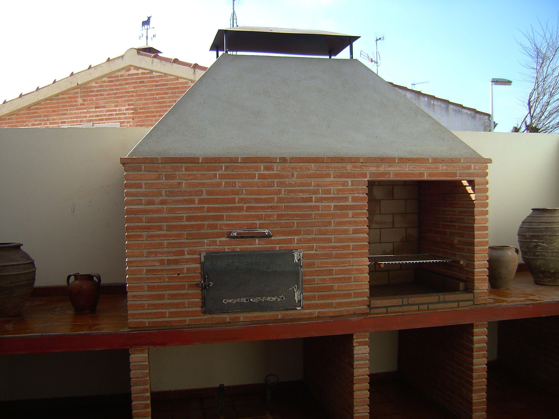 Barbacoa en Salamanca