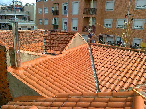 Rehabilitaciones en Salamanca