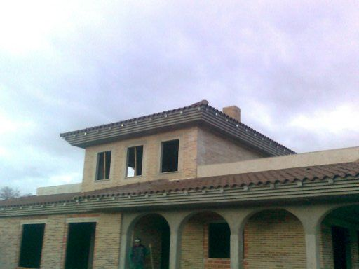 Obra nueva en Salamanca