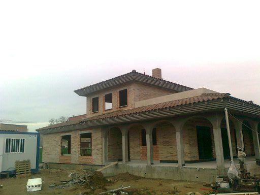 Casas en Salamanca