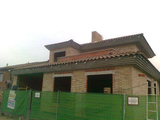 Foto 20 de Empresas de construcción en  | Construcciones Triguero
