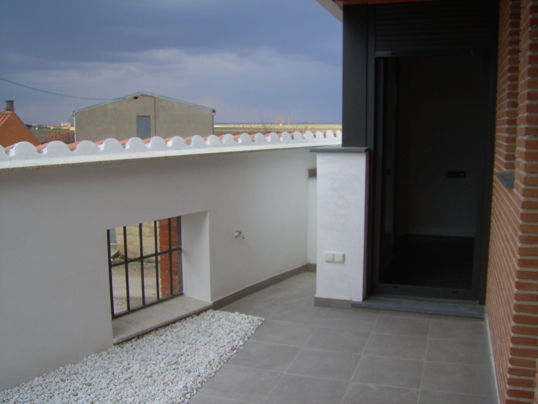 Reformas y reparaciones en Salamanca