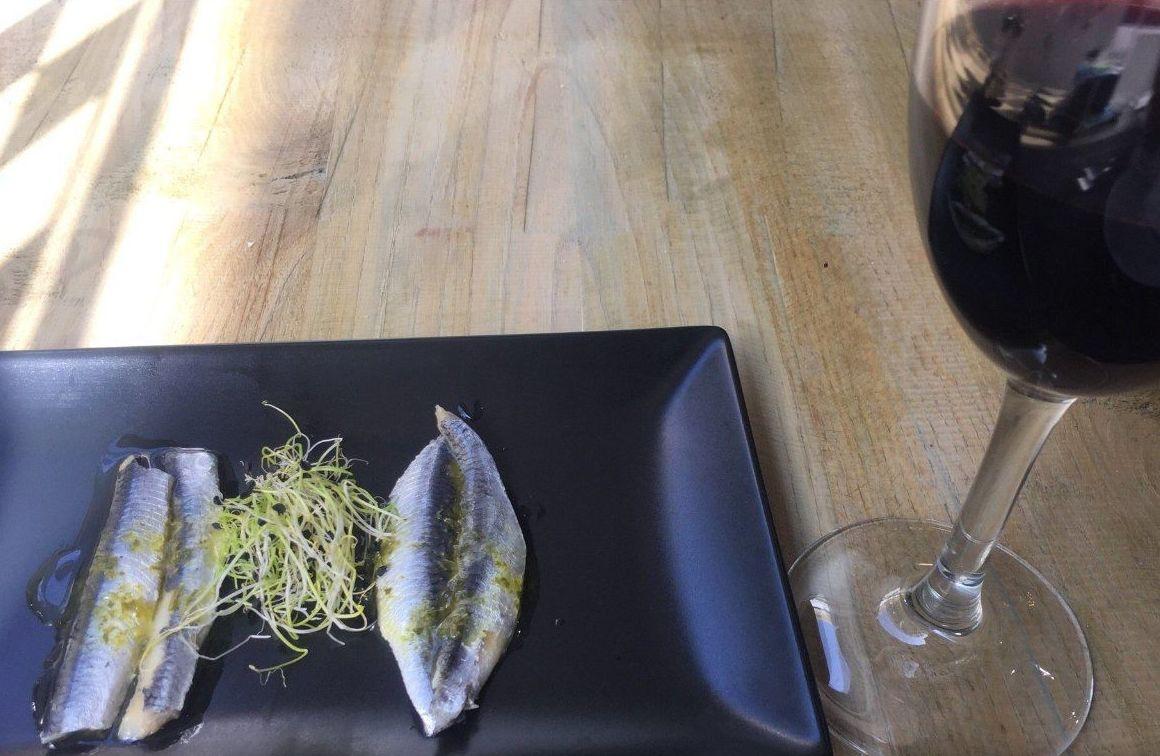 Restaurante vasco San Sebastián