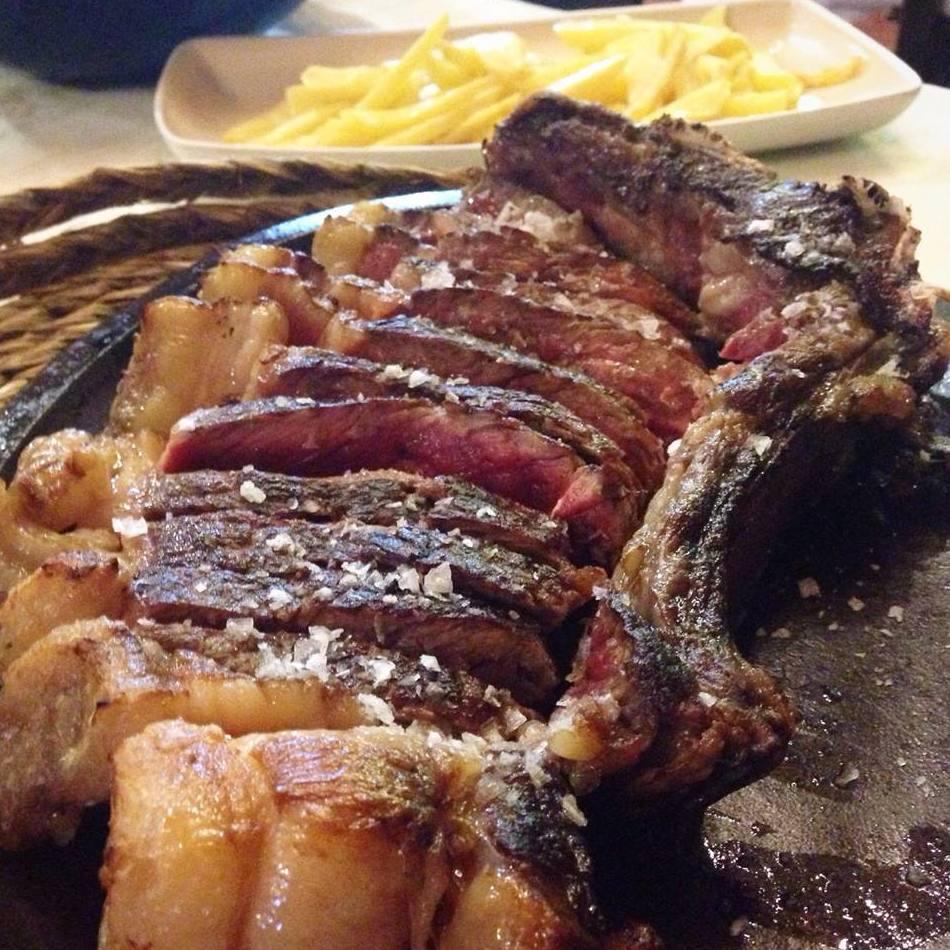 Restaurante Asador San Sebastián