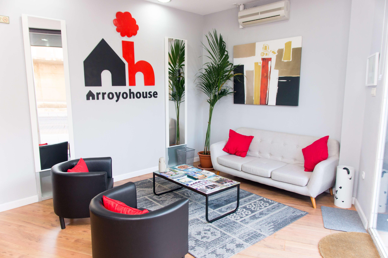 Foto 55 de Inmobiliarias en Arroyomolinos | Arroyo House