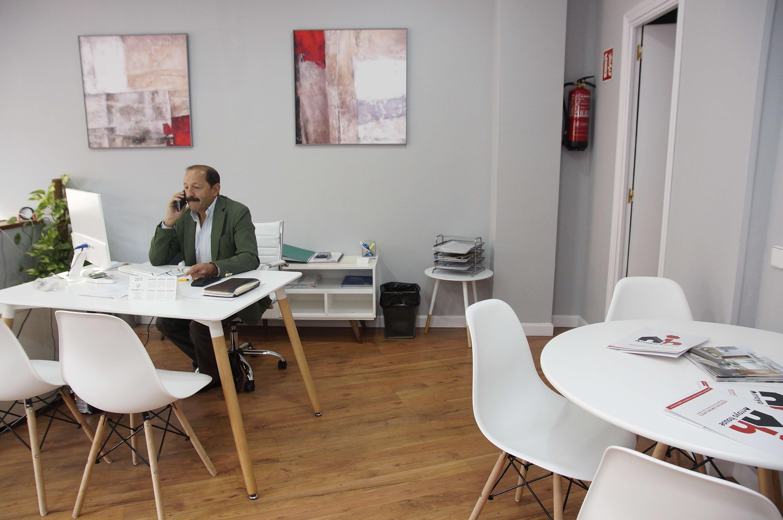 Asesoramiento inmobiliario en Arroyomolinos