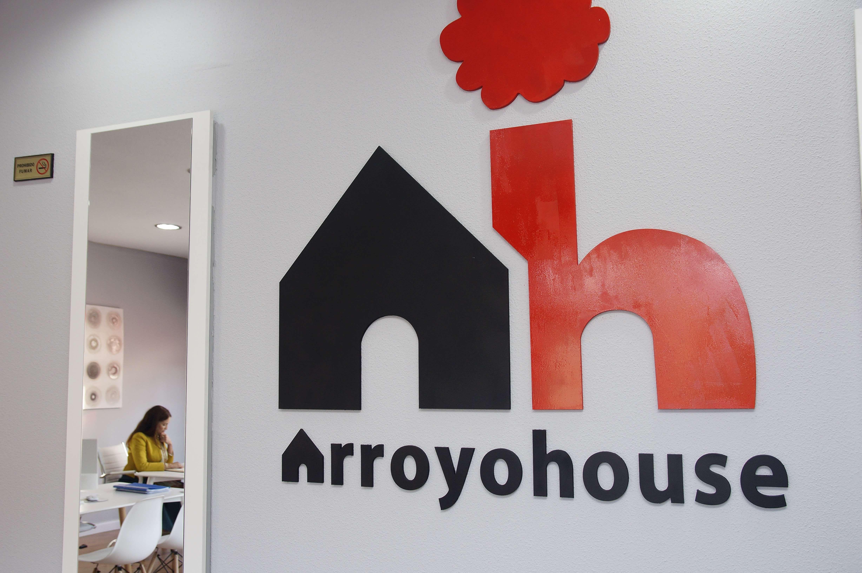 Inmobiliaria en Arroyomolinos