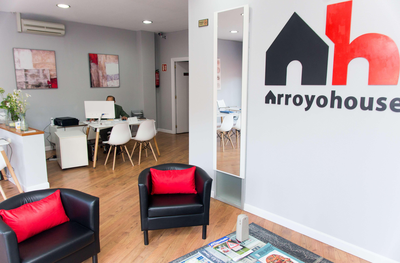 Servicios inmobiliarios en Arroyomolinos