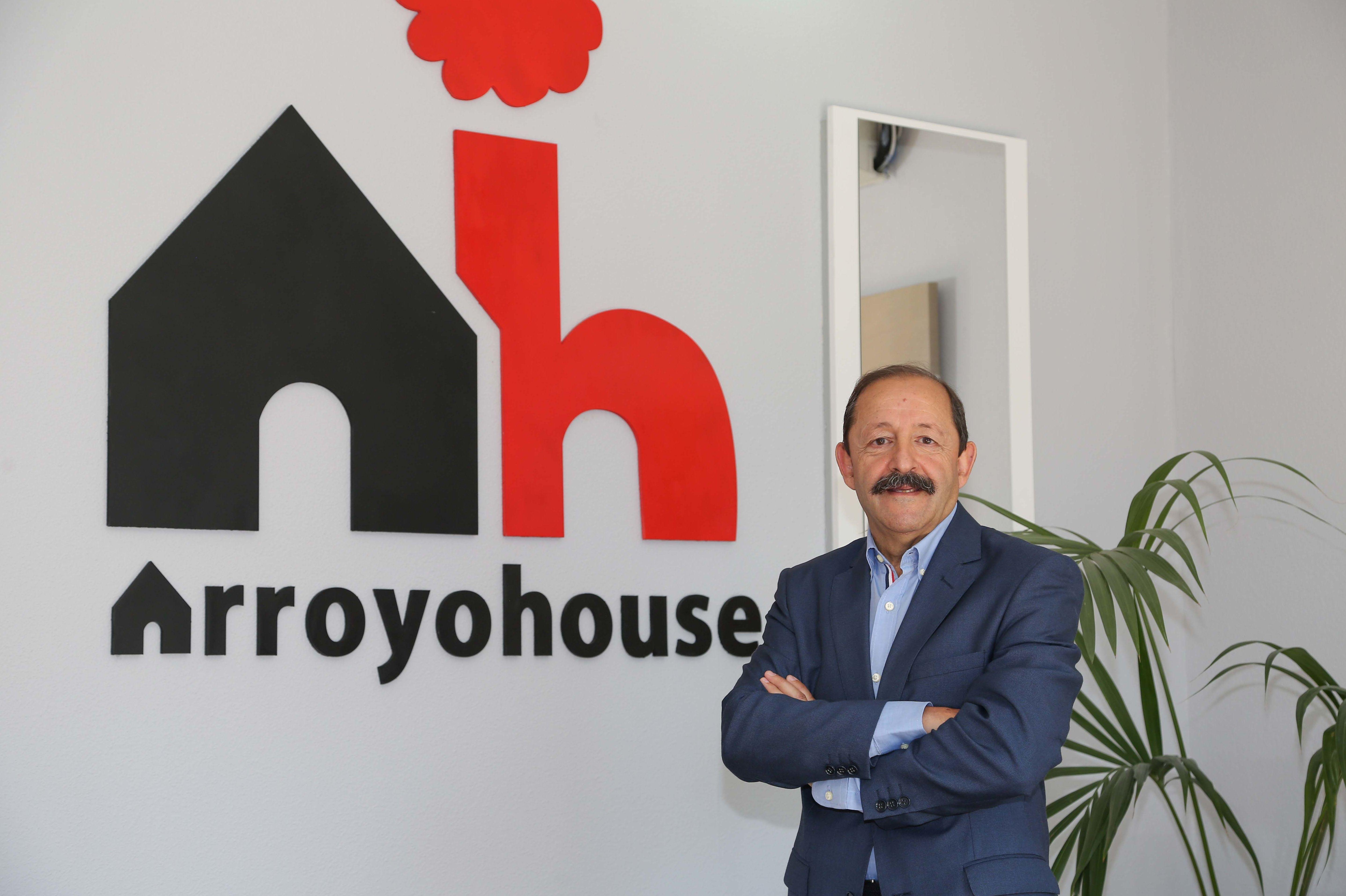 Foto 30 de Inmobiliarias en Arroyomolinos | Arroyo House