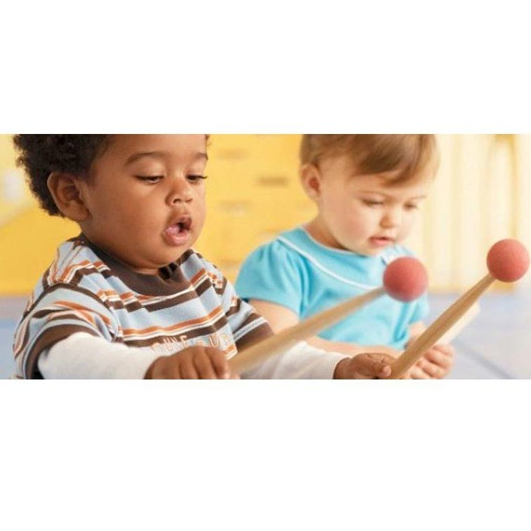 Música: Servicios de Escuela Infantil Cocorico