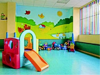 Foto 2 de Guarderías y Escuelas infantiles en Madrid | Escuela Infantil Cocorico