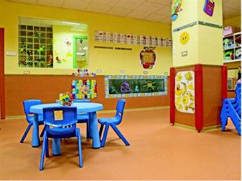 Foto 3 de Guarderías y Escuelas infantiles en Madrid | Escuela Infantil Cocorico