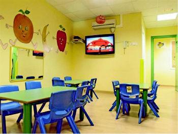 Foto 8 de Guarderías y Escuelas infantiles en Madrid | Escuela Infantil Cocorico