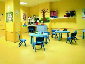 Foto 7 de Guarderías y Escuelas infantiles en Madrid | Escuela Infantil Cocorico