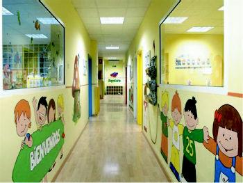 Foto 4 de Guarderías y Escuelas infantiles en Madrid | Escuela Infantil Cocorico