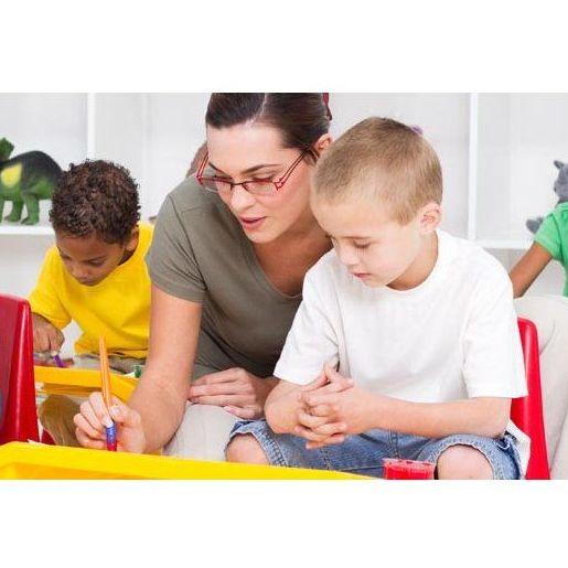 Inglés: Servicios de Escuela Infantil Cocorico
