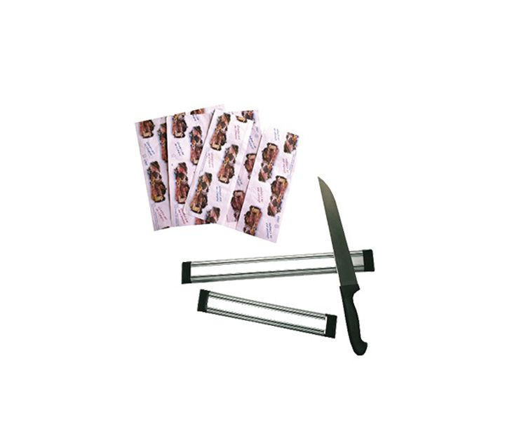 Cuchillos y productos para charcutería y carnicería en Tenerife