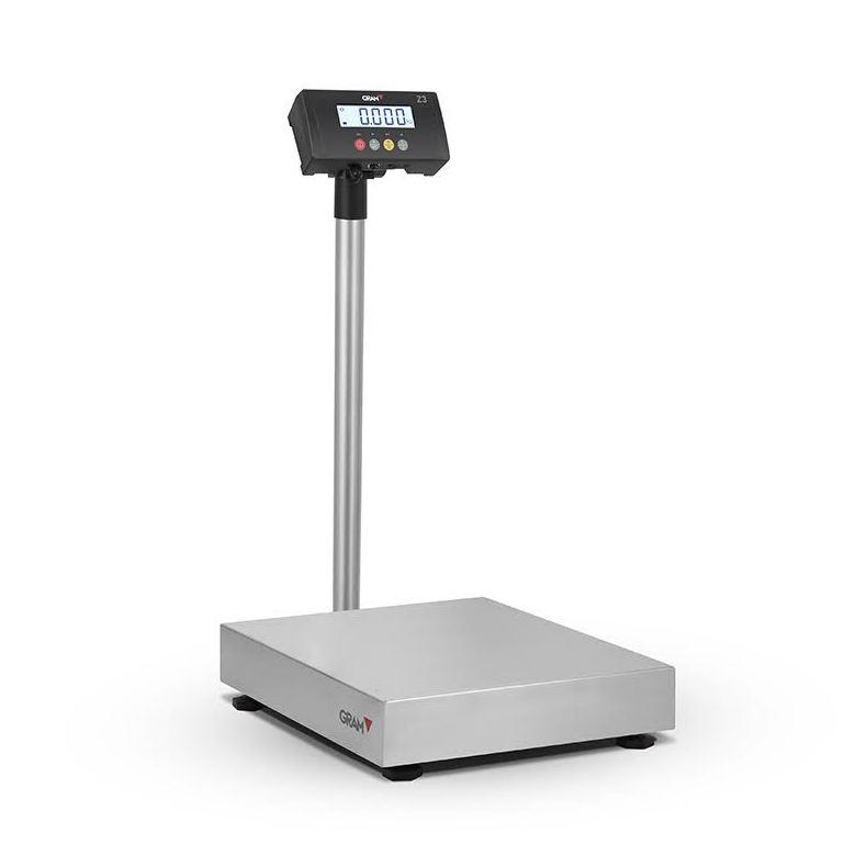 Sistemas de pesaje