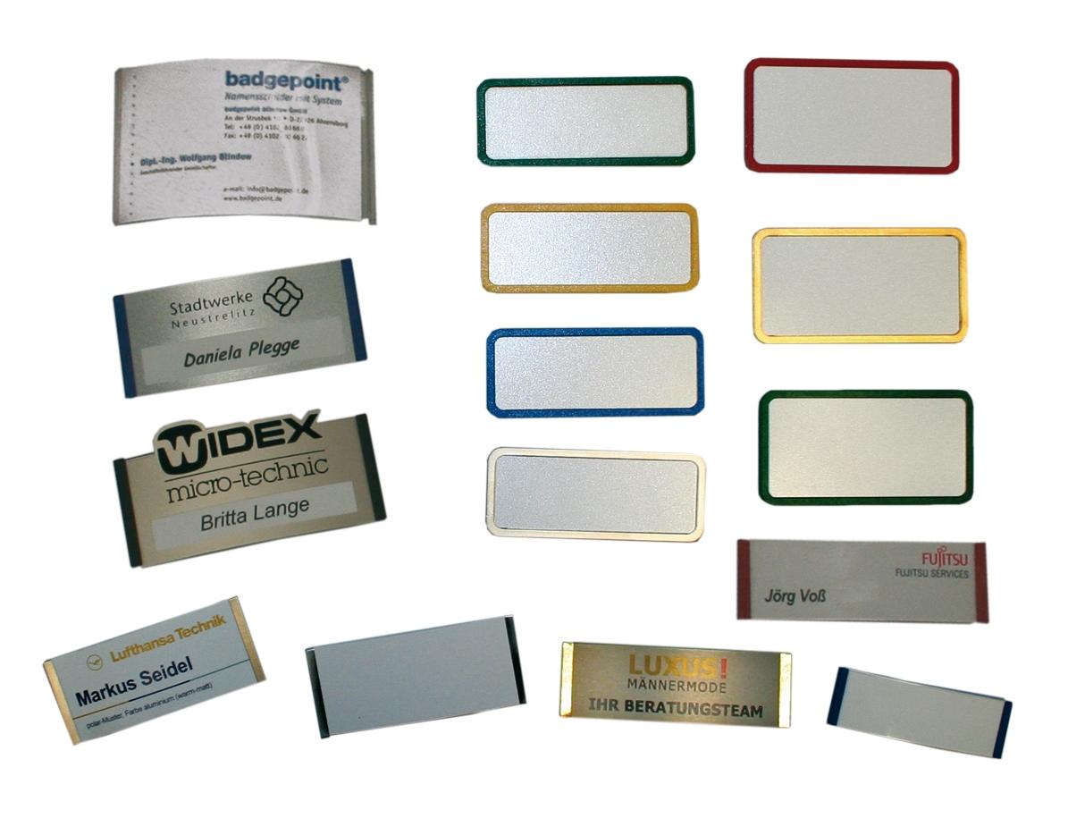 Identificación: Productos de Acco