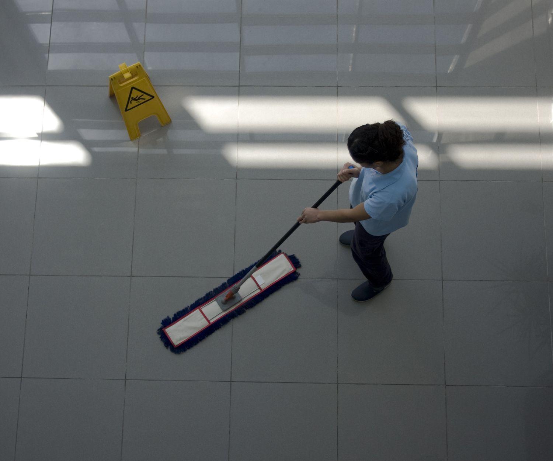 Limpieza de comunidades en Gijón