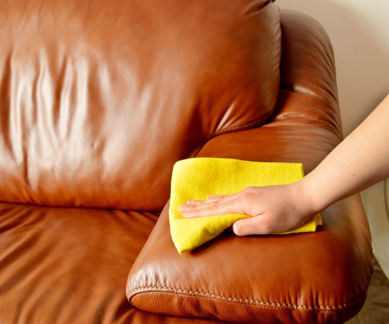 Limpieza de sofás a domicilio en Gijón