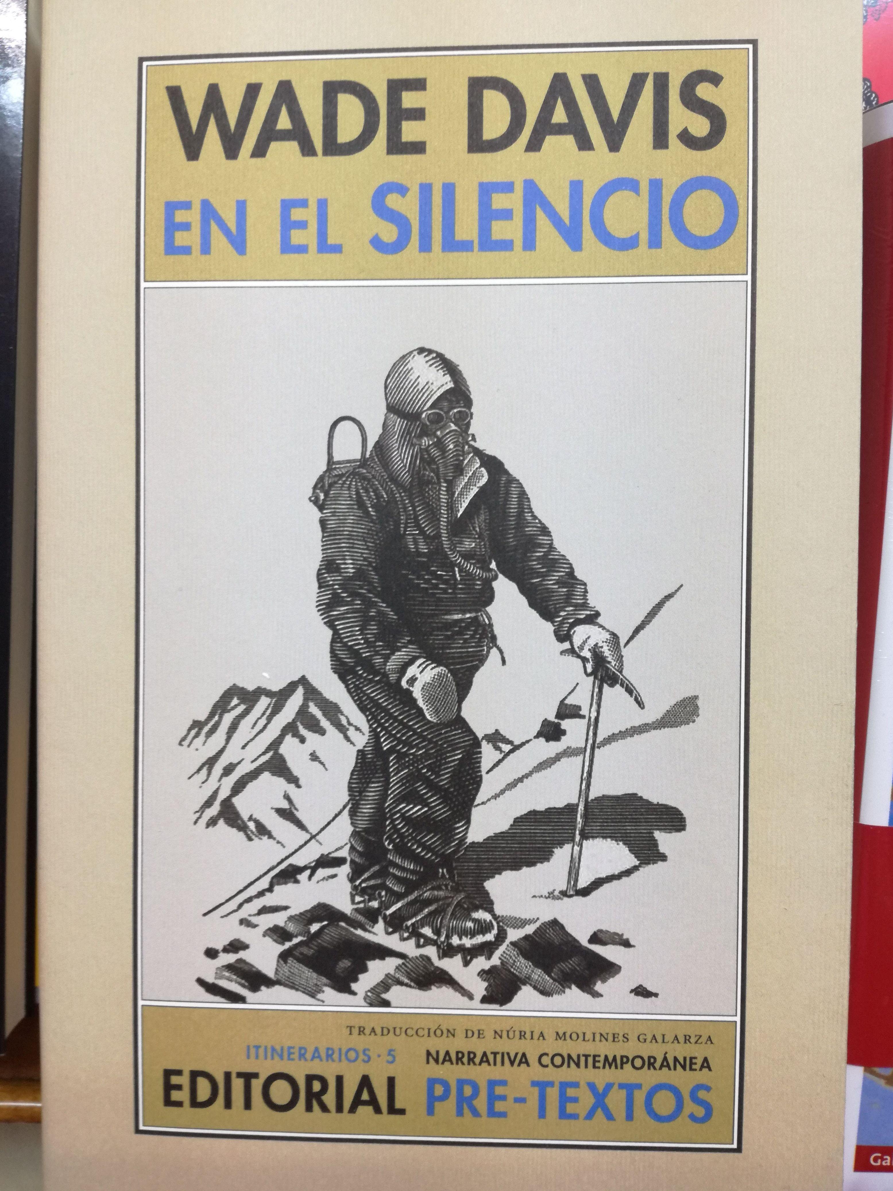 En el silencio: SECCIONES de Librería Nueva Plaza Universitaria