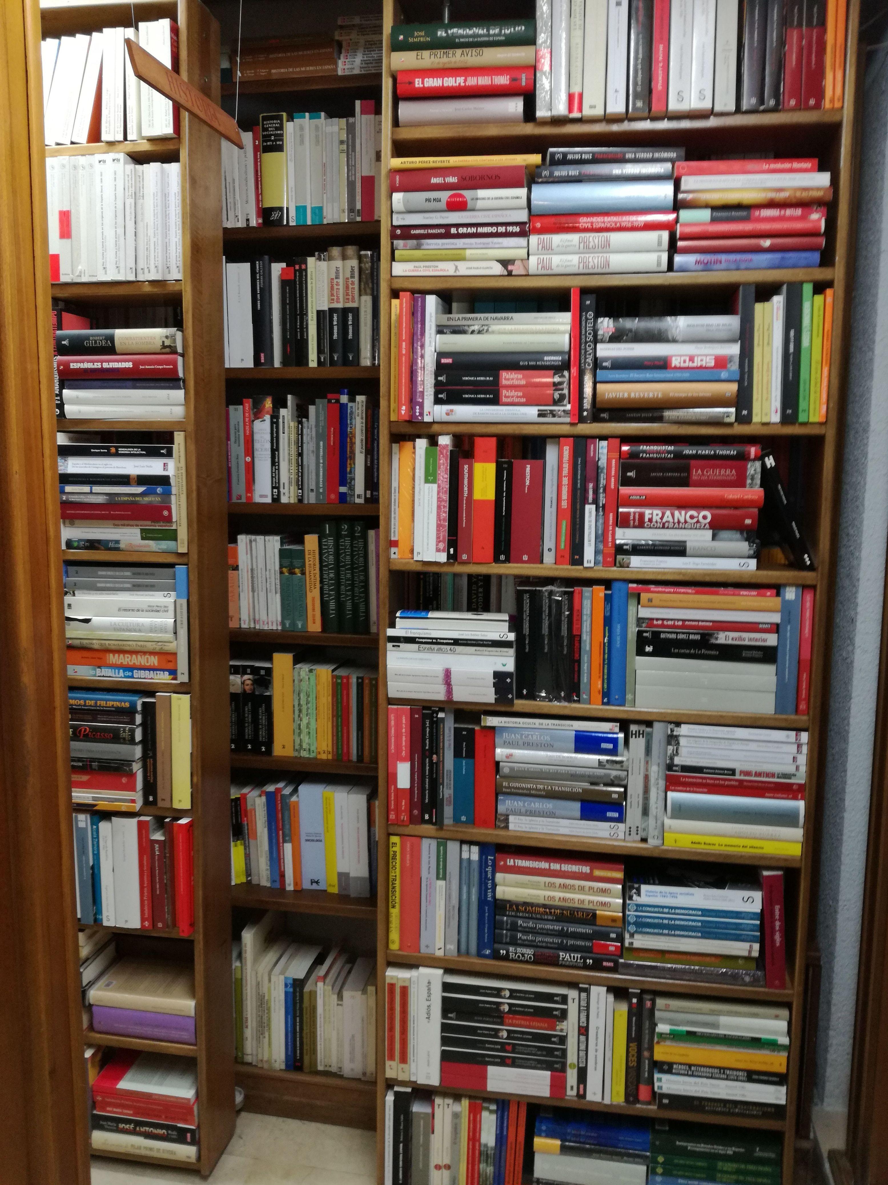 Foto 8 de Librerías en Salamanca | Librería Nueva Plaza Universitaria