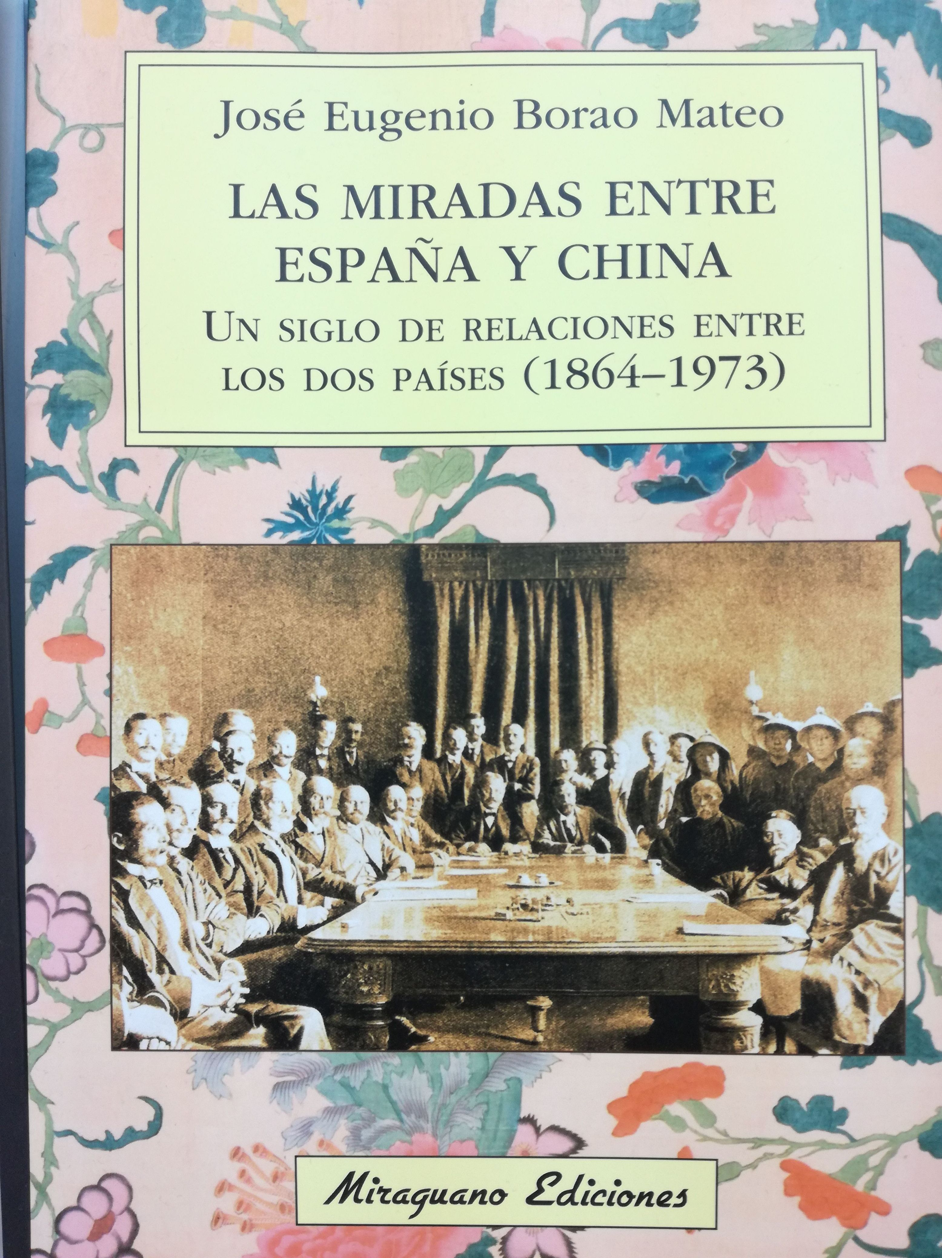Las miradas entre España y China: SECCIONES de Librería Nueva Plaza Universitaria