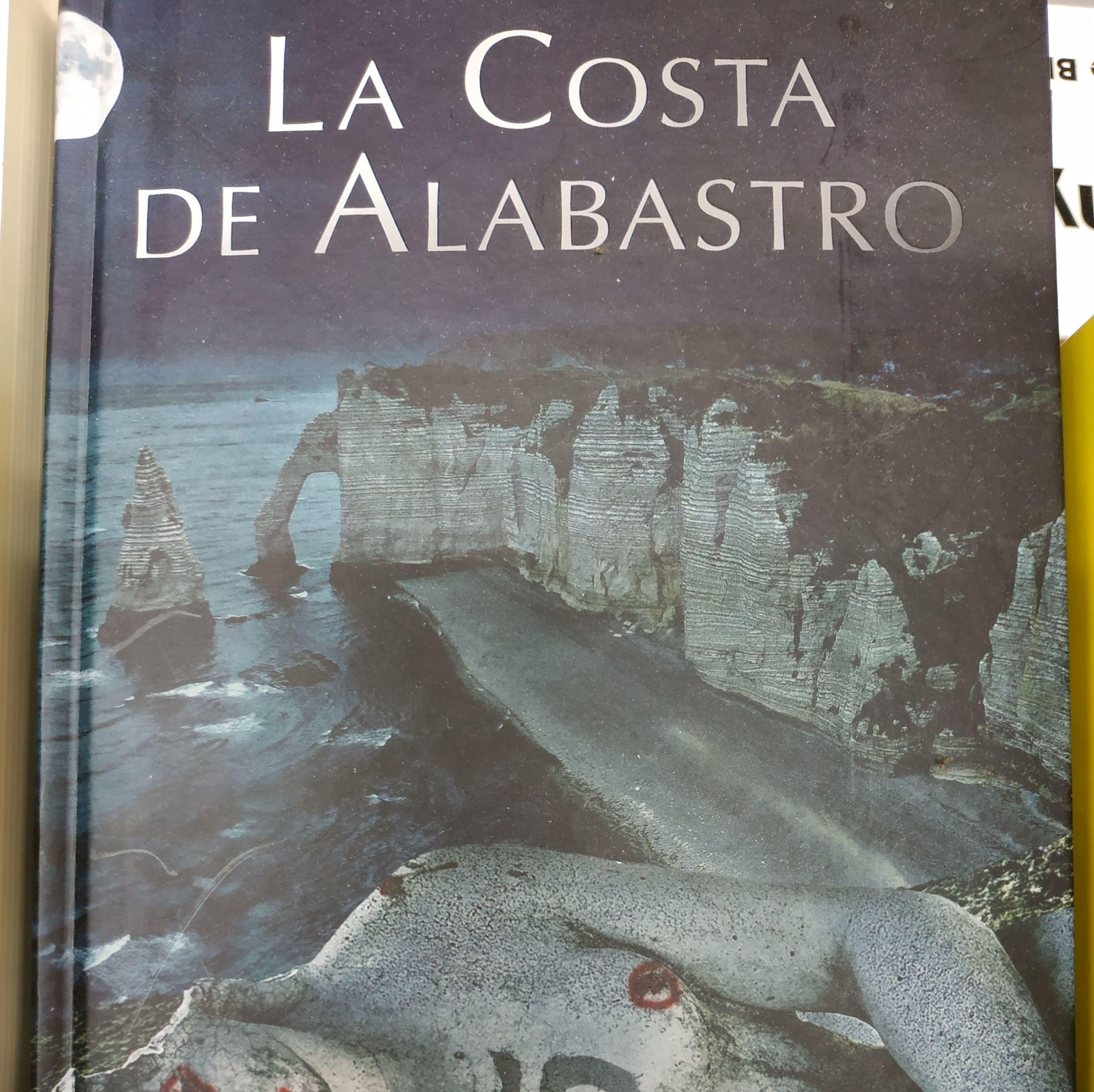La Costa de Alabastro: SECCIONES de Librería Nueva Plaza Universitaria